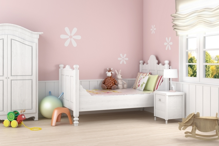 9 Cute Pink Bedroom Ideas For Women